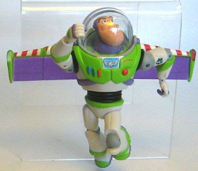 Buzz Lightyear ornament (Hallmark) - Buzz Lightyear Ornament (Hallmark) From Our Christmas Collection