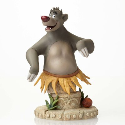 Baloo 'Grand Jester' bust