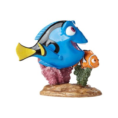 Dory and Nemo figurine (from Disney/Pixar's 'Finding Dory')