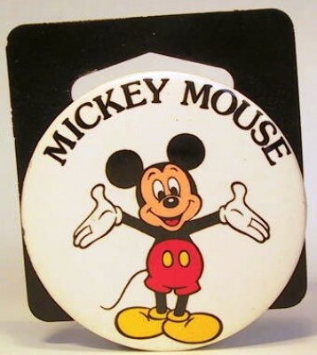 A Brief History Of Mickey Mouse - TIME