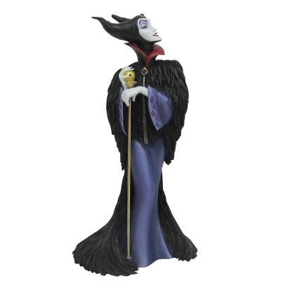 Maleficent Art Deco 'Couture de Force' Disney figurine