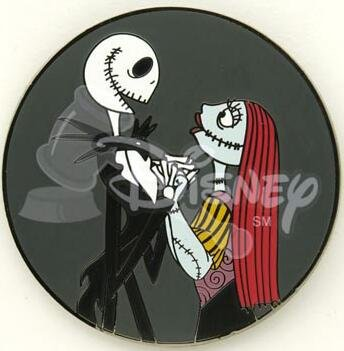 Jack Skellington and S...