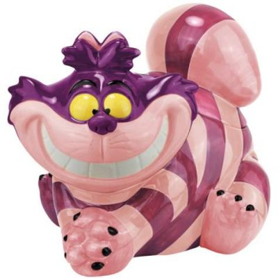 Cheshire Cat cookie jar (Westland)