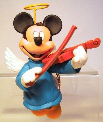Nightmare Before Christmas Violin